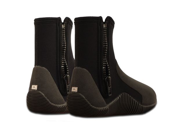Picture of SR37 Neoprene Boots