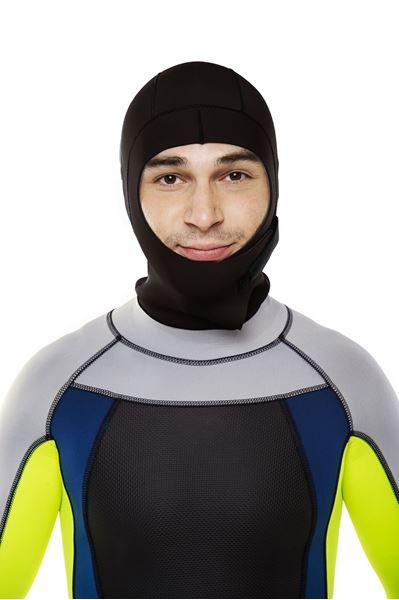 Picture of Uniquato Hood
