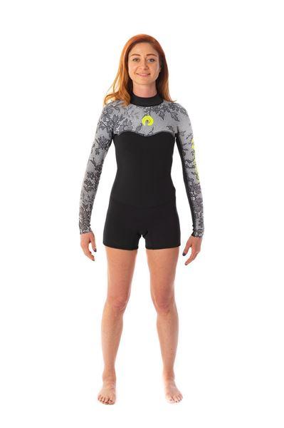 Picture of Bellanova Hybrid Very Short Legs Custom Design