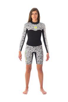 Picture of Bellanova Hybrid Short Legs Custom Design