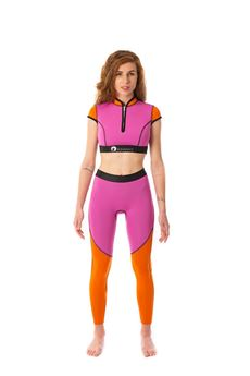 Picture of Hayden Top & Trousers Pink