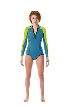 Picture of Medusa Spring Suit Turquoise