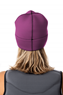 Picture of Runawave Beanie Violet