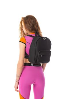 Picture of Runawave Backpack Black