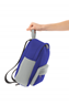 Picture of Runawave Backpack Blue