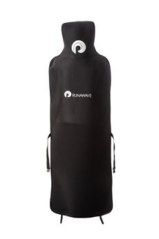 Picture of Runawave Seat Cover Black