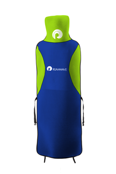 Picture of Runawave Seat Cover Blue
