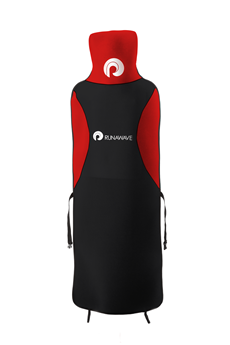 Picture of Runawave Seat Cover Red