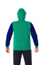 Picture of Shaka Short Hoody Green